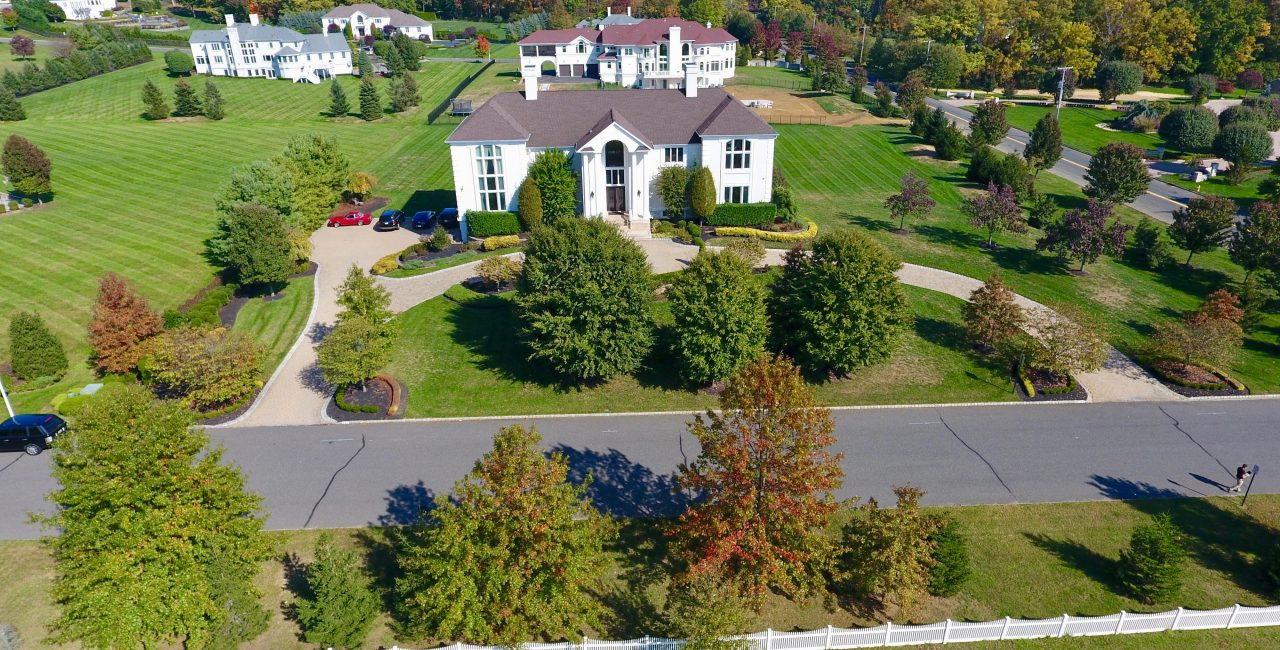 rums homes for sale, Monmouth county mansions, Monmouth county homes for sale