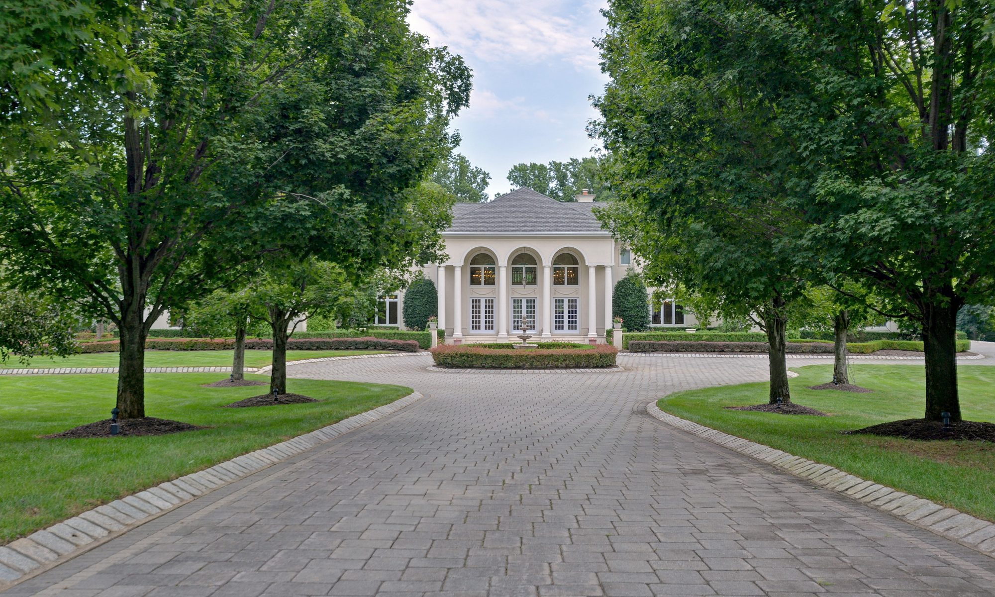 Central Jersey Homes for Sale, Luxury Homes for Sale, Estate Homes for Sale